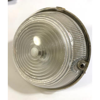 スバル(スバル)のスバル サンバークラシック ポジションランプ一個(車外アクセサリ)