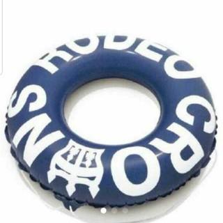 ロデオクラウンズ(RODEO CROWNS)のロデオクラウンズ 浮き輪 ノベルティ(ノベルティグッズ)