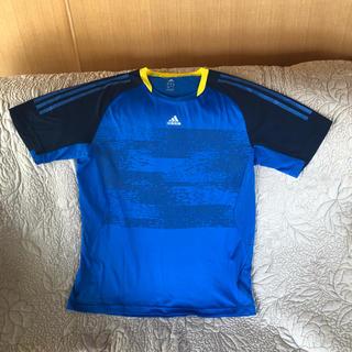 アディダス(adidas)のアディダス トレーニングシャツ(シャツ)
