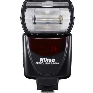 ニコン(Nikon)のNikon フラッシュ スピードライト SB-700(ストロボ/照明)
