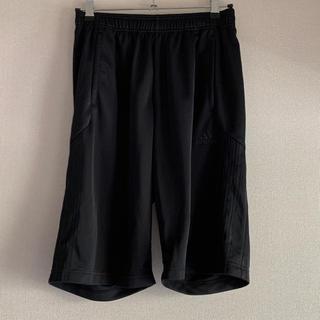 アディダス ランニングウェア Mサイズ ズボン ジャージ