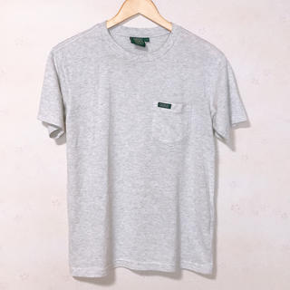 エーグル(AIGLE)のTシャツ(AIGLE)(Tシャツ/カットソー(半袖/袖なし))