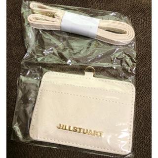 JILLSTUART - ジルスチュアート パスケース