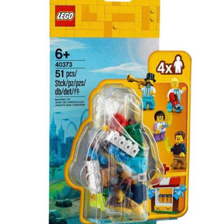 Lego - レゴ ミニフィギュアセット 40373