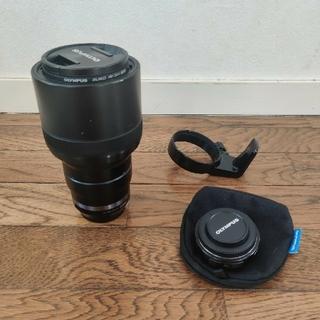 オリンパス(OLYMPUS)のOlympus 40-150mm f2.8 PRO テレコンその他セット(レンズ(ズーム))