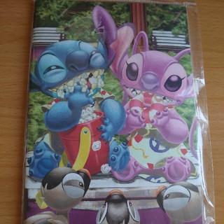 ディズニー(Disney)の東京ディズニーシー スティッチノート (ノート/メモ帳/ふせん)