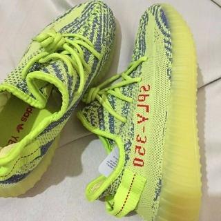 adidas - Yeezy Boost 350 v2 26.5cm