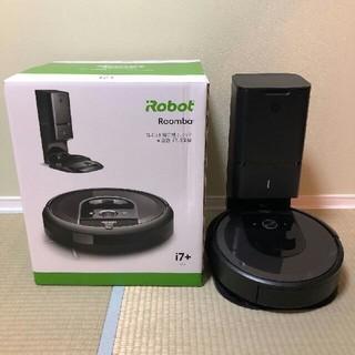 iRobot - ルンバ roomba i7+