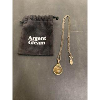 アージェントグリーム(Argent Gleam)のアージェントグリーム Argent Gleam ネックレス50cm(ネックレス)
