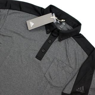 アディダス(adidas)の(新品)adidas ポロシャツ(ポロシャツ)
