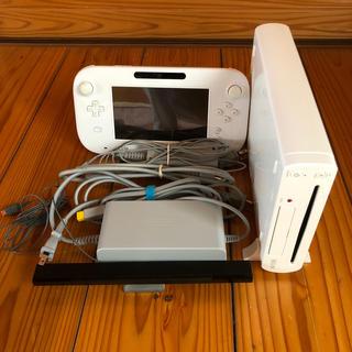任天堂 - Wii U  プレミアムセット Shiro
