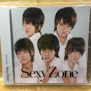Sexy Zone 「Sexy Zone」(ポップス/ロック(邦楽))