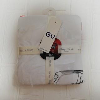 ジーユー(GU)のGU ☆ ラウンジセット(半袖) カーズ 150(パジャマ)