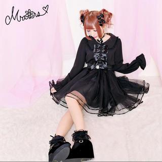 マーズ(MA*RS)のプリメロ♡MARS♡チュールスカート(ミニスカート)