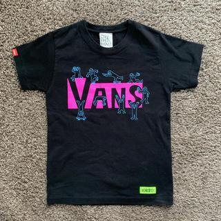 VANS - VANS BENICOTOY Tシャツ 半袖 140cm