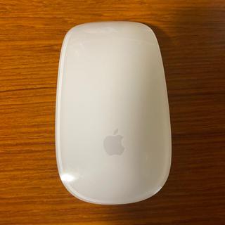 マック(Mac (Apple))のMagic Mouse 充電式(PC周辺機器)