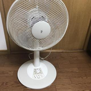 ヤマゼン(山善)の山善 扇風機2009年製(扇風機)