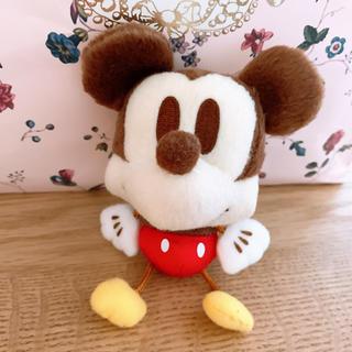 ディズニー(Disney)のミッキー ぬいぐるみ ♩(ぬいぐるみ)