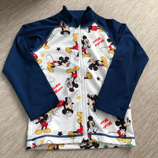 Disney - ミッキー ラッシュガード