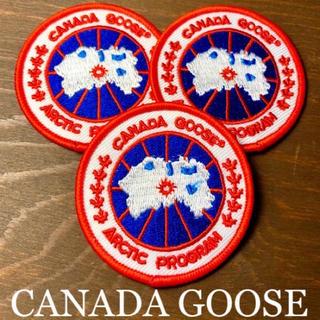 CANADA GOOSE - 🇨🇦 CANADA GOOSE ワッペン 🇨🇦
