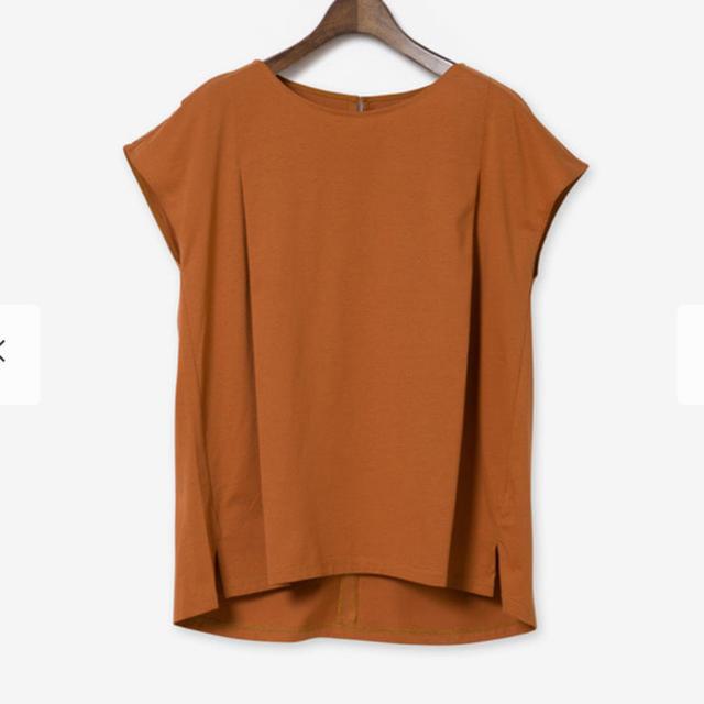 PLST(プラステ)のTea様 レディースのトップス(Tシャツ(半袖/袖なし))の商品写真