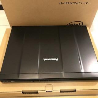Panasonic - ★新品・未使用・SSD3TB★レッツノート「SV9」2020年春限定モデル/メモ