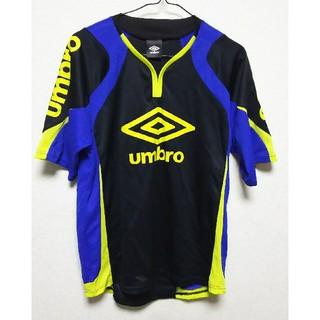 アンブロ(UMBRO)のUMBRO スポーツシャツ(Tシャツ/カットソー(半袖/袖なし))