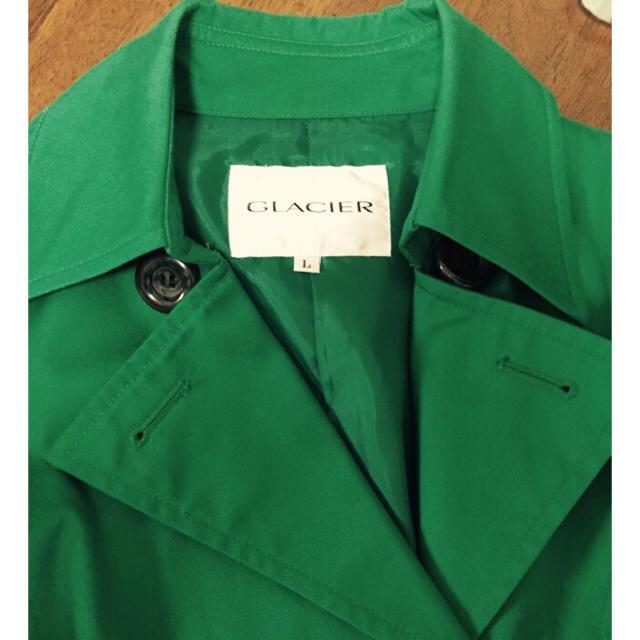 88d31fbdb00ca3 HONEYS - 美品値下可▽春物緑コートの通販 by セール中値下可▽ayan♡'s ...