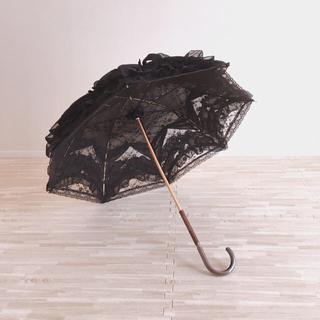 ヴィクトリアンメイデン(Victorian maiden)のVictorian maiden 日傘(傘)