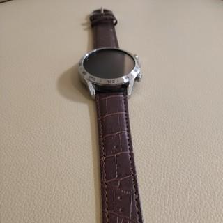 HUAWEI Watch GT2 46mm Classic交換革バンド(腕時計(デジタル))