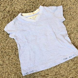 ゴートゥーハリウッド(GO TO HOLLYWOOD)のgotohollywood ゴートゥーハリウッド 定番VネックTシャツ(Tシャツ)