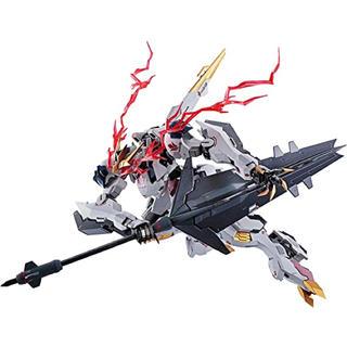 バンダイ(BANDAI)のMETAL ROBOT魂  機動戦士ガンダム  鉄血のオルフェンズ (模型/プラモデル)