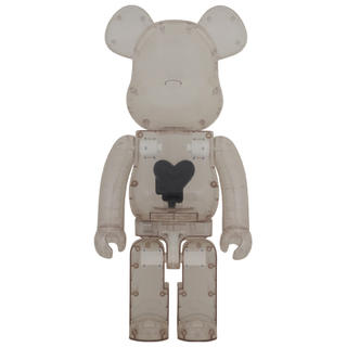MEDICOM TOY - BE@RBRICK EMOTIONALLY UNAVAILABLE 1000%