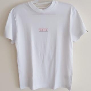 ヴァンズ(VANS)の(新品未使用品即日発送)VANS T−シャツ Sサイズ(Tシャツ(半袖/袖なし))