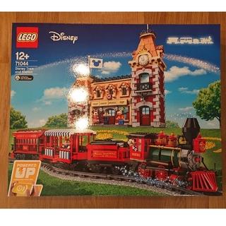 Lego - LEGO レゴ ディズニー Disney 71044 ディズニーステーション