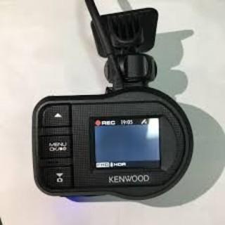 ケンウッドドライブレコーダ drvー410(セキュリティ)