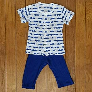 アカチャンホンポ(アカチャンホンポ)の夏パジャマ 90サイズ(パジャマ)