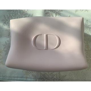 Dior - Dior  ポーチ(淡いピンク)