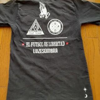 ルース(LUZ)のLUZ メンズ(Tシャツ/カットソー(半袖/袖なし))