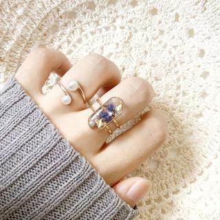 指輪セット【115】ワイヤーリング