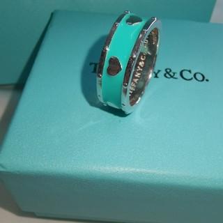 Tiffany & Co. - ティファニー 指輪 TIFFANY リング