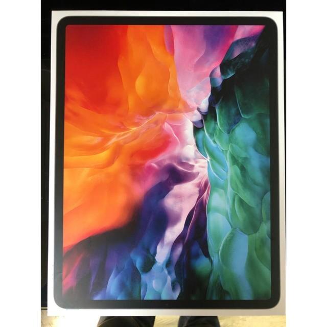 Apple(アップル)の【未使用】iPad Pro 12.9インチ 第4世代   128GB Wi-Fi スマホ/家電/カメラのPC/タブレット(タブレット)の商品写真