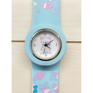 リラックマ腕時計
