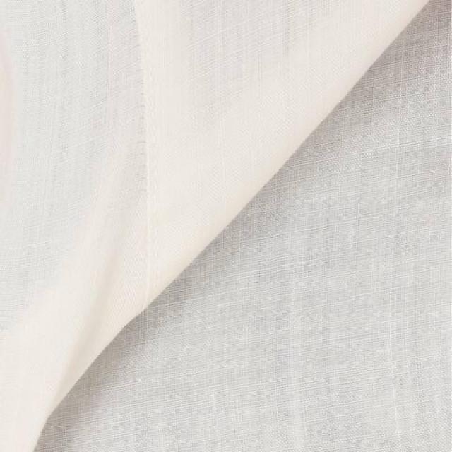 IENA(イエナ)のIENA ラミードルマンブラウス ホワイト レディースのトップス(シャツ/ブラウス(長袖/七分))の商品写真