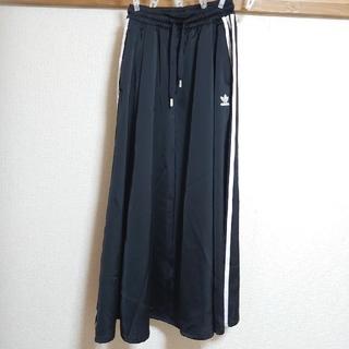 アディダス(adidas)の◇◆状態-良い◇◆adidas/アディダス ロングスカート レディース Sサイズ(ロングスカート)