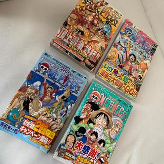 集英社 - 4冊セット!ONE PIECE  漫画 ワンピース マンガ