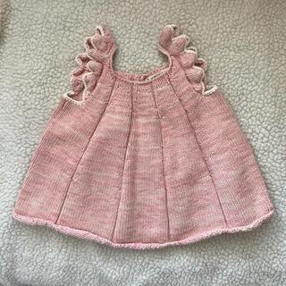 Caramel baby&child  - misha and puff トップス