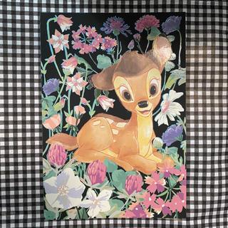 ディズニー(Disney)の03 バンビ(アート/写真)