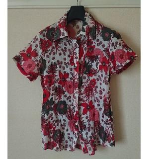 アフリカタロウ(AFRICATARO)のアフリカタロウ アロハシャツ(シャツ/ブラウス(半袖/袖なし))