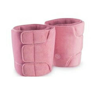 オムロン(OMRON)のオムロンOMRON レッグマッサージャ ピンク新品未使用(フットケア)